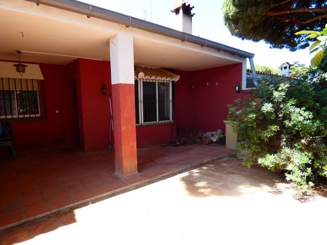 3 bedroom Bungalow for sale in Chiclana de la Frontera - € 159,000 (Ref: 6160023)