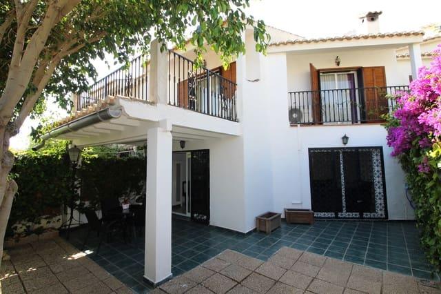 3 soveværelse Byhus til leje i Gran Alacant - € 720 (Ref: 3490410)