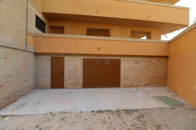 1 slaapkamer Bedrijf te huur in Arenales del Sol - € 32.000 (Ref: 3787356)