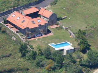 4 chambre Finca/Maison de Campagne à vendre à Covelo - 210 000 € (Ref: 2507723)