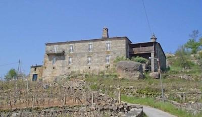 10 Zimmer Finca/Landgut zu verkaufen in Cenlle - 550.000 € (Ref: 2807370)