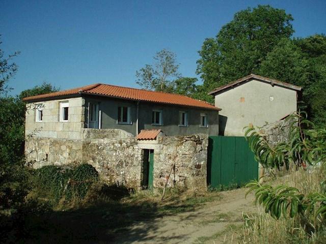 Finka/Dom wiejski na sprzedaż w Celanova - 40 000 € (Ref: 3062886)