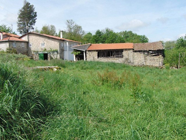 4 soverom Finca/Herregård til salgs i Castro Caldelas - € 120 000 (Ref: 3186982)