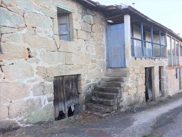 3 makuuhuone Maalaistalo myytävänä paikassa Punxin - 25 000 € (Ref: 3914420)