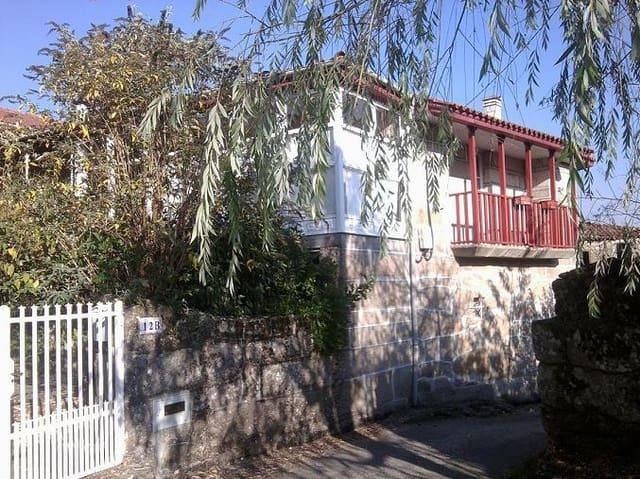 5 chambre Finca/Maison de Campagne à vendre à Banos de Molgas - 87 000 € (Ref: 4105552)