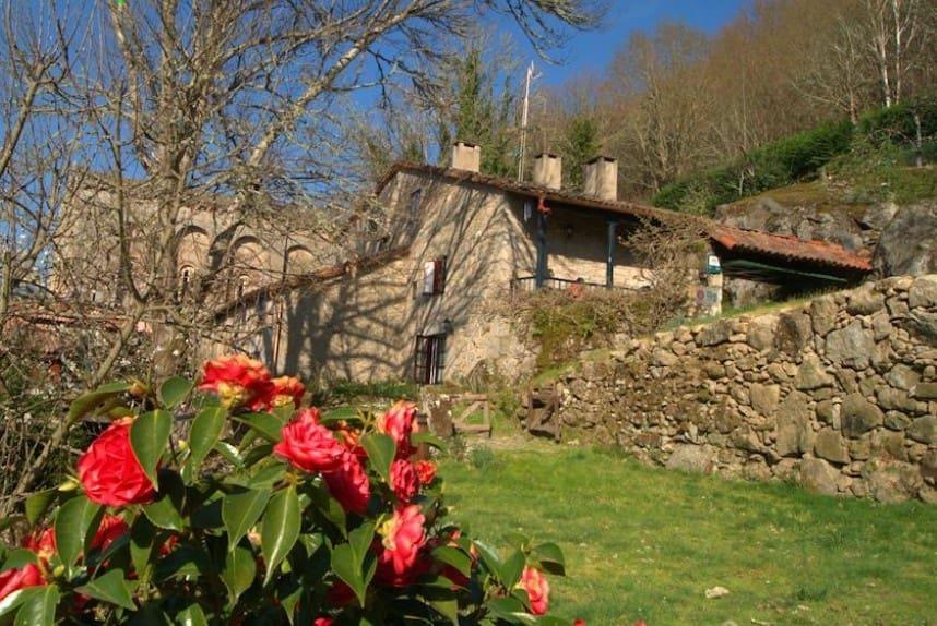 7 slaapkamer Gastenverblijf/B&B te koop in O Savinao - € 295.000 (Ref: 4350025)