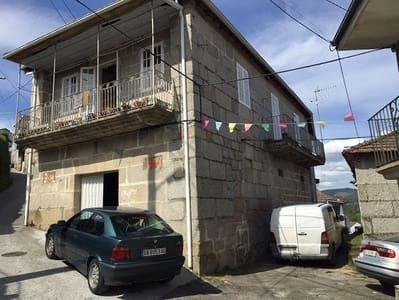 4 Zimmer Finca/Landgut zu verkaufen in Leiro - 29.000 € (Ref: 4799130)