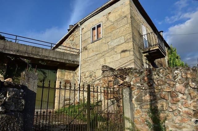 5 chambre Finca/Maison de Campagne à vendre à Cortegada - 80 000 € (Ref: 4962189)