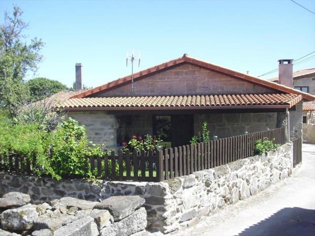2 quarto Quinta/Casa Rural para venda em Carballedo - 110 000 € (Ref: 5121457)