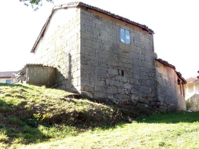 3 sovrum Finca/Hus på landet till salu i Amoeiro - 20 000 € (Ref: 5394052)