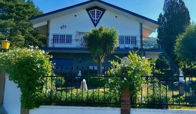 4 sovrum Finca/Hus på landet till salu i Xunqueira de Espadanedo - 160 000 € (Ref: 5523386)