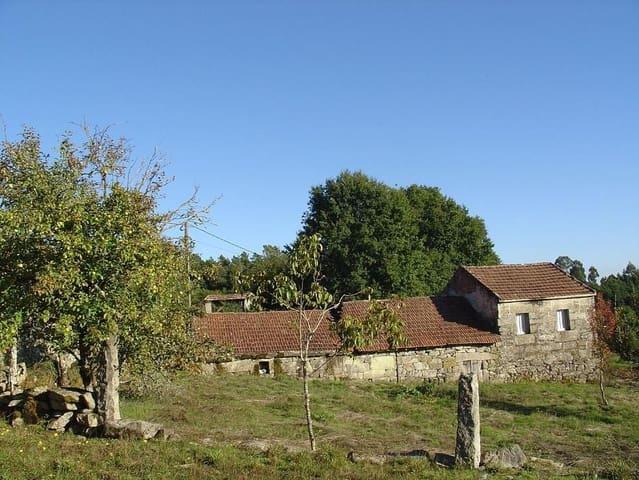 2 Zimmer Finca/Landgut zu verkaufen in O Carballino - 27.000 € (Ref: 5679068)