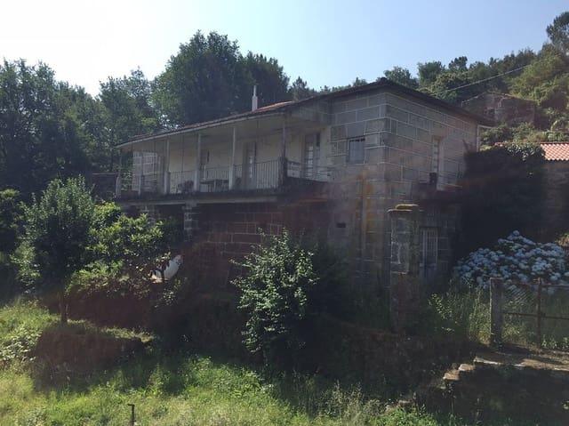 4 Zimmer Finca/Landgut zu verkaufen in Leiro - 40.000 € (Ref: 5781300)