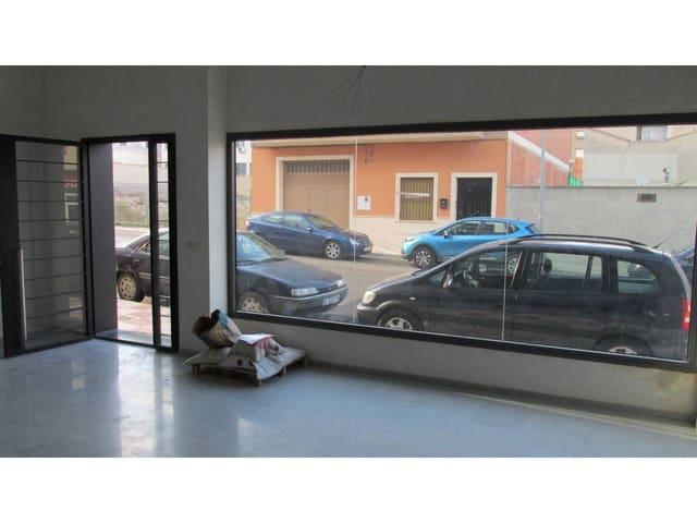 1 quarto Comercial para arrendar em Castalla - 400 € (Ref: 4227153)