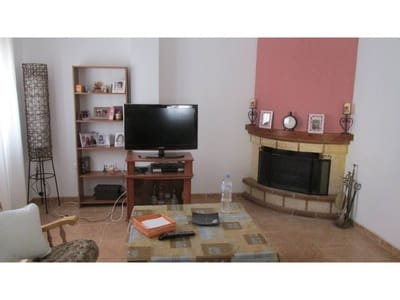 3 Zimmer Reihenhaus zu verkaufen in Tibi - 130.000 € (Ref: 5167446)