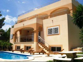 4 soverom Villa til salgs i Cala Bassa med svømmebasseng garasje - € 1 650 000 (Ref: 1059224)