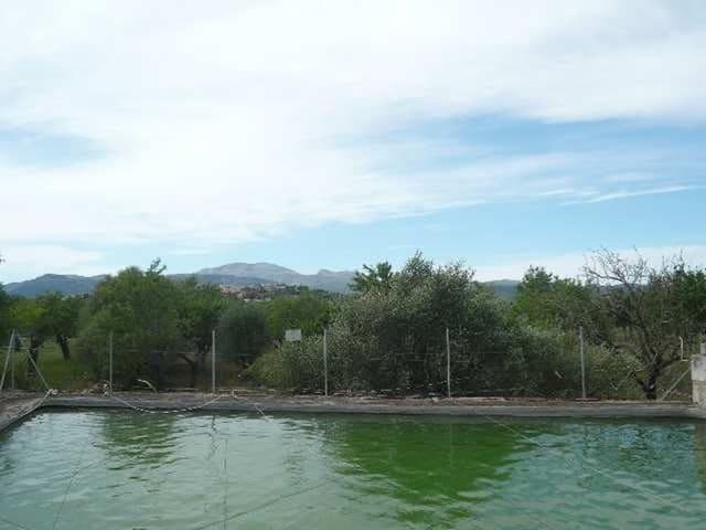 Terreno Não Urbanizado para venda em Buger - 473 000 € (Ref: 3112736)