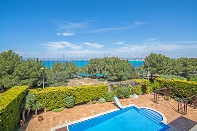 5 bedroom Villa for sale in Son Veri Nou with pool - € 6,500,000 (Ref: 3113096)