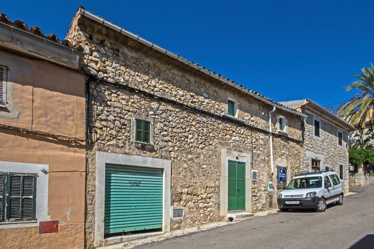 4 sypialnia Dom na sprzedaż w Selva z garażem - 215 000 € (Ref: 3113167)