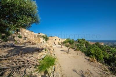 5 bedroom Villa for sale in Mancor de la Vall - € 950,000 (Ref: 3515085)