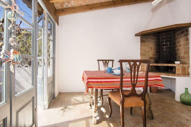 Local Comercial de 6 habitaciones en Pollensa / Pollença en venta - 530.000 € (Ref: 3555290)