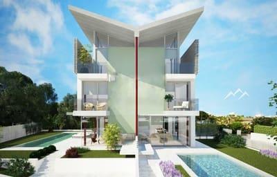 4 Zimmer Doppelhaus zu verkaufen in Puerto de Alcudia mit Pool Garage - 1.750.000 € (Ref: 3991999)