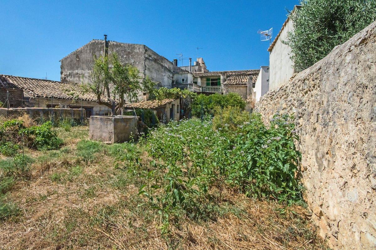 7 sypialnia Dom blizniak na sprzedaż w Lloseta - 368 500 € (Ref: 4069717)