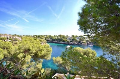 3 bedroom Penthouse for sale in Cala d'Or with pool - € 425,000 (Ref: 4177196)