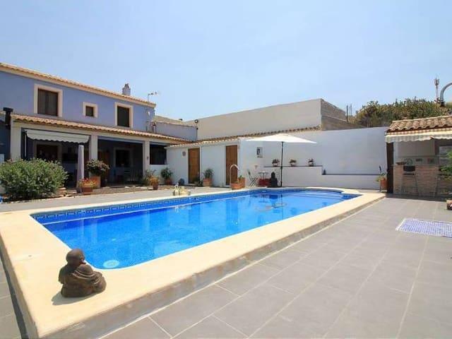 3 chambre Maison de Ville à vendre à Blanca avec piscine - 250 000 € (Ref: 4699932)