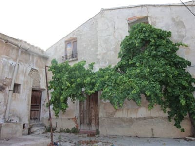 3 bedroom Finca/Country House for sale in Blanca - € 36,000 (Ref: 4951820)