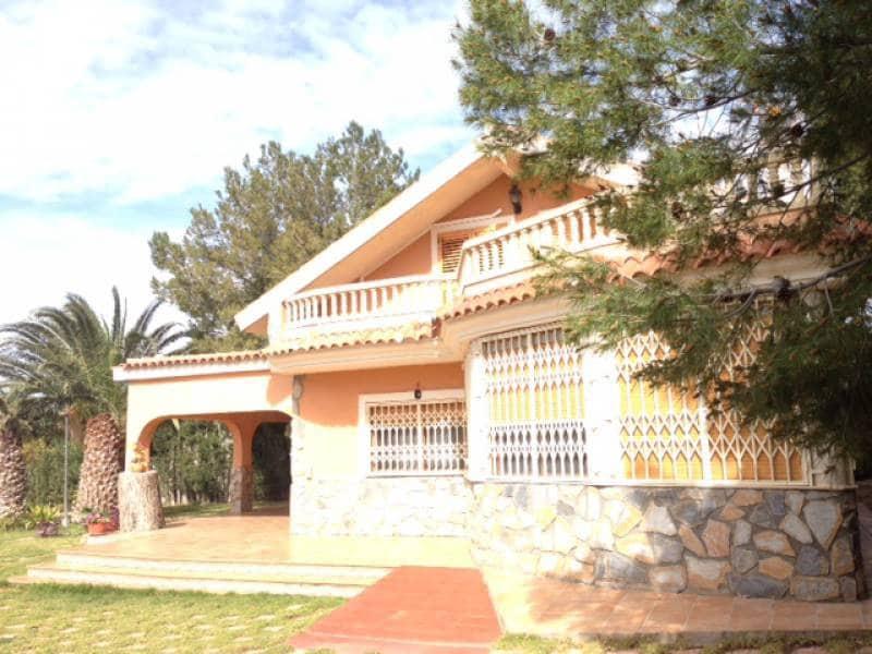 5 sovrum Finca/Hus på landet till salu i Abaran med pool - 395 000 € (Ref: 4951821)