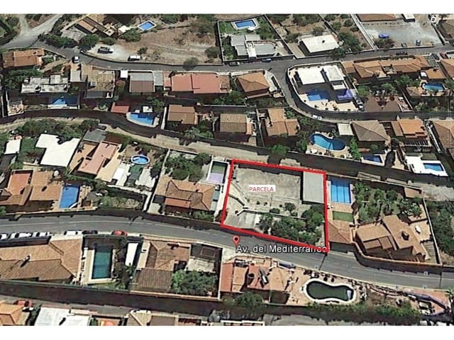 Terreno para Construção para venda em Cotobro - 260 000 € (Ref: 4604571)
