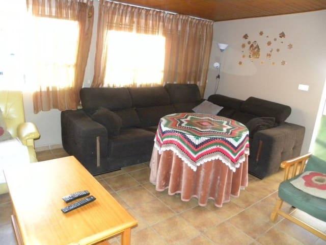 Adosado de 3 habitaciones en La Herradura en venta con garaje - 198.000 € (Ref: 4604612)