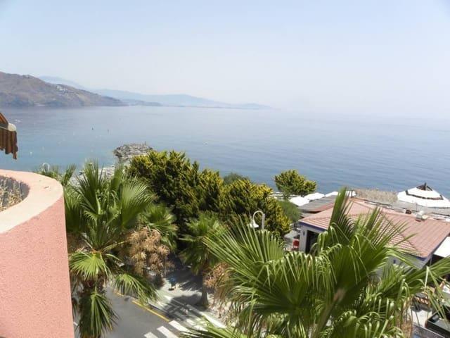 2 sypialnia Apartament na kwatery wakacyjne w Almunecar - 420 € (Ref: 4712547)
