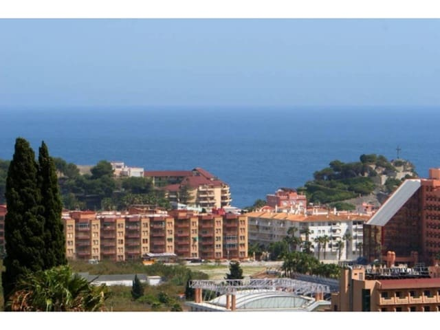 Hôtel à vendre à Almunecar - 1 300 000 € (Ref: 4712548)