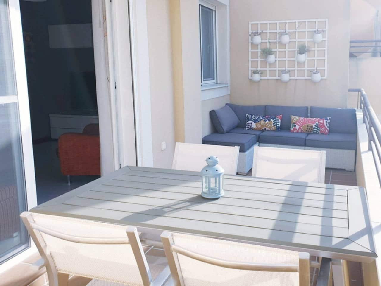 2 soverom Hus til leie i Cotobro med svømmebasseng garasje - € 800 (Ref: 4855714)