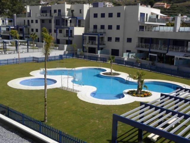 3 sypialnia Apartament na kwatery wakacyjne w Almunecar - 520 € (Ref: 5580399)