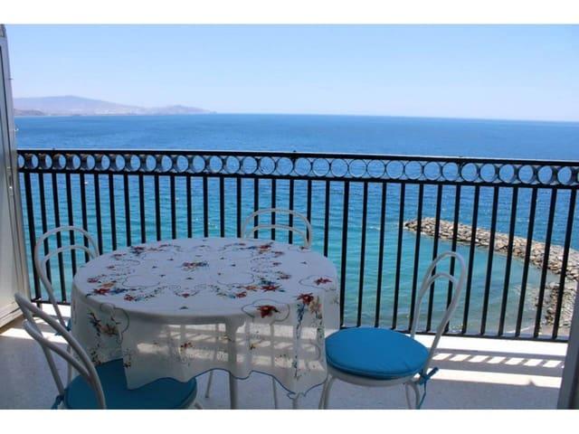 1 slaapkamer Appartement voor vakantieverhuur in Almunecar met zwembad - € 350 (Ref: 5931986)