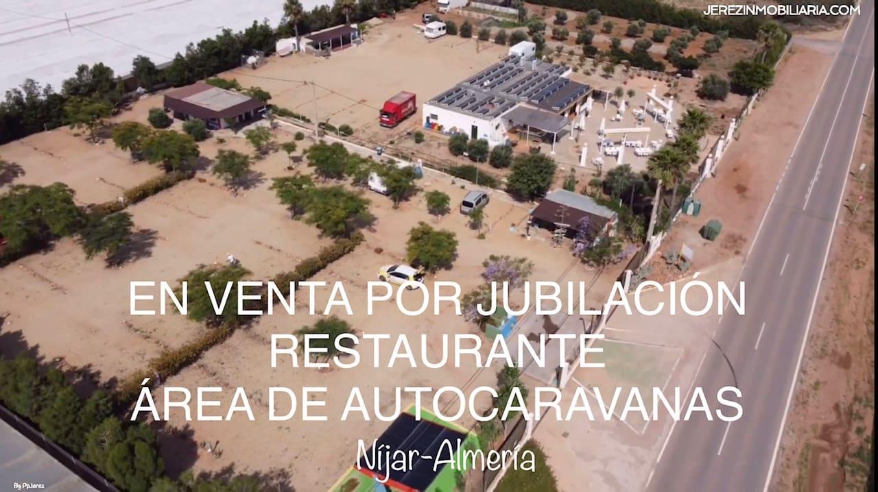 Biznes na sprzedaż w Pozo de los Frailes - 800 000 € (Ref: 6211429)
