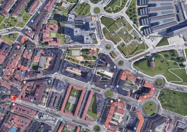 Byggetomt til salgs i Oviedo - € 480 000 (Ref: 5861111)