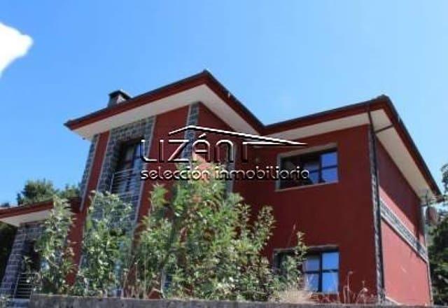 6 bedroom Terraced Villa for sale in Cangas de Onis with garage - € 360,000 (Ref: 5861165)