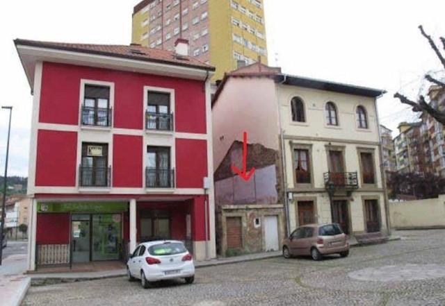 Grunde uden byggetilladelser til salg i Aviles - € 40.000 (Ref: 4040008)