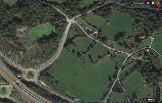Terre non Aménagée à vendre à Grado - 59 000 € (Ref: 4073677)