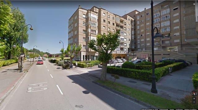 Komercyjne na sprzedaż w Castrillon - 80 000 € (Ref: 4335087)