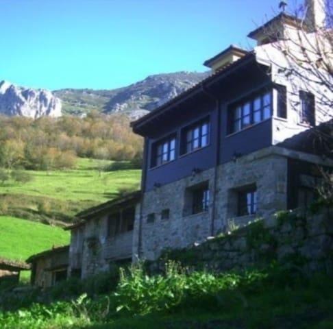 8 chambre Villa/Maison à vendre à Proaza - 190 000 € (Ref: 4540533)