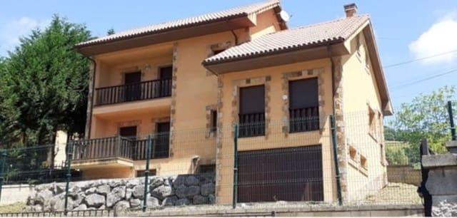 Chalet de 3 habitaciones en Cabranes en venta con garaje - 190.000 € (Ref: 5311276)