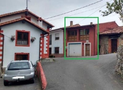2 bedroom Townhouse for sale in Ribadedeva - € 130,000 (Ref: 5357743)