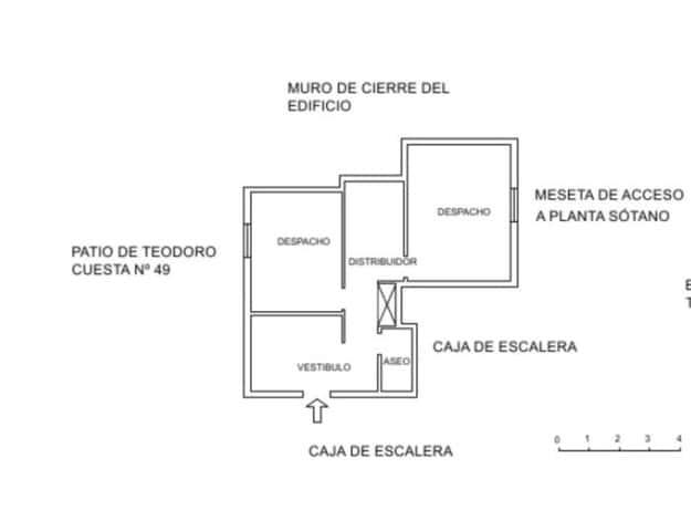 Büro zu verkaufen in Mieres - 22.000 € (Ref: 5445751)