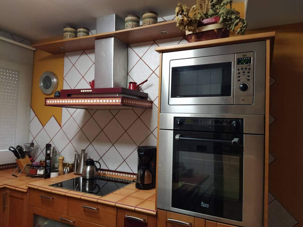 2 sypialnia Mieszkanie na sprzedaż w Derio z garażem - 197 000 € (Ref: 3860231)