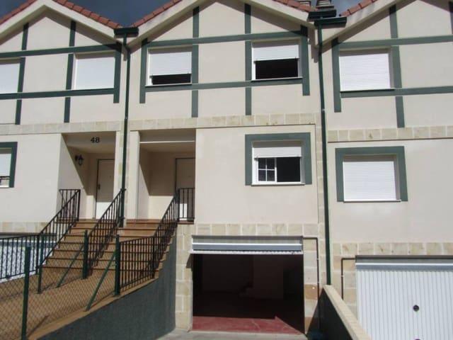 3 sovrum Villa till salu i Espinosa de los Monteros med garage - 170 000 € (Ref: 3860272)
